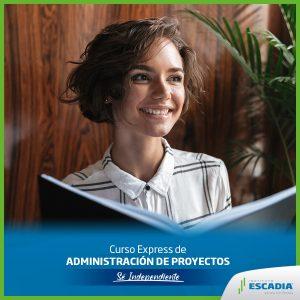 Curso Express de Administracion de Proyectos